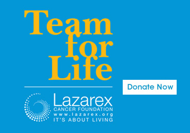 Donate to Team for Life